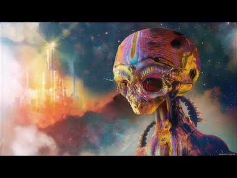 👽 Chemical Intelligence - Progressive Psytrance