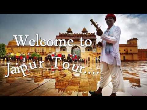 Explore mesmerizing Jaipur tours- A perfect treat for vacations