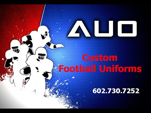 Affordable Uniforms Online - Custom Football Uniforms (602)730-7252