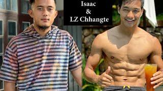 Mizo Footballer hlawhtling Isaac & Lianzuala Chhangte / Enge i zawhna???