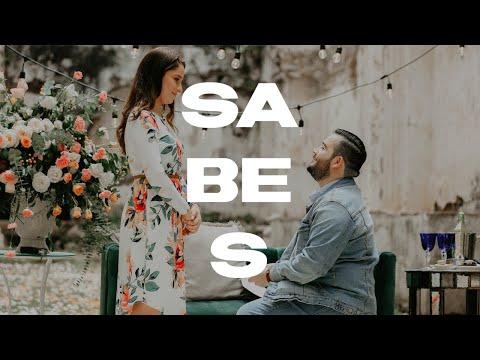 Le pedi matrimonio a mi novia SABES Poeta del cielo quieres casarte conmigo