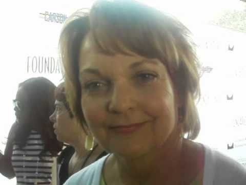 pamela reed sags 1stvp at their 15th annual celebrity