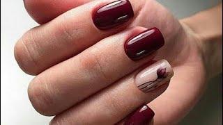 Шикарный Маникюр 2021 Фото маникюра красивый маникюр френч и модные дизайны маникюра Nails