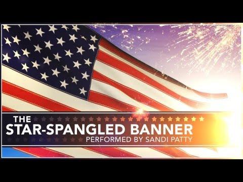 star spangled banner help
