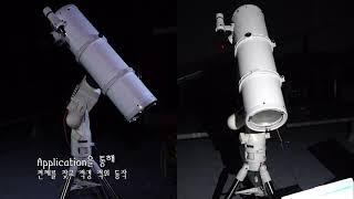 2019 한이음 OpenCV를 이용한 천체 관측 오토 …