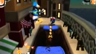 Game Dude: Donald Duck Goin Quackers
