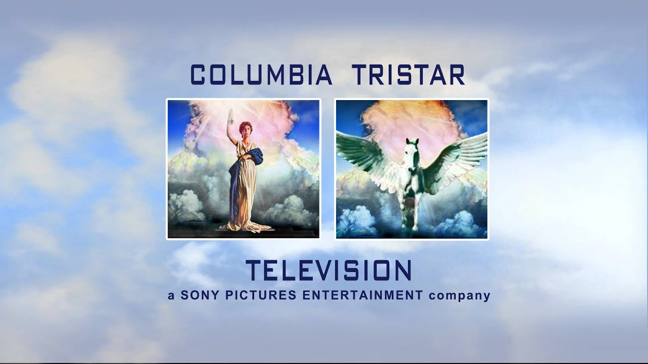 Columbia Tristar Television 1996 Remake Youtube