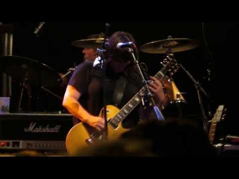 The Breeders - Last Splash & more live @ El Rey, L.A. 8/23/2013 [full concert]