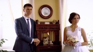 Wedding Kostya & Regina