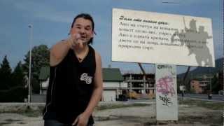 Da Dzaka Nakot - Aha ! (Official Video 2012)