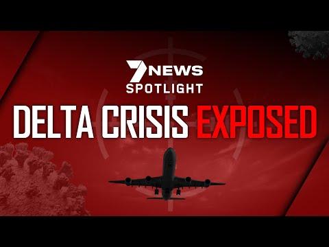 COVID-19: Australia's Delta Crisis Exposed | Documentary | 7NEWS Spotlight