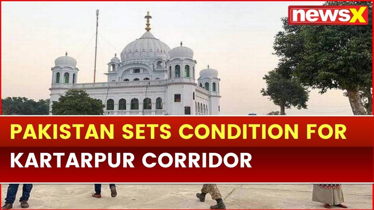Pakistan stalls Kartarpur Corridor; rejects Indian proposal for visa free regime #Regime