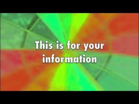 FYI (For Your Information) - Miranda Cosgrove