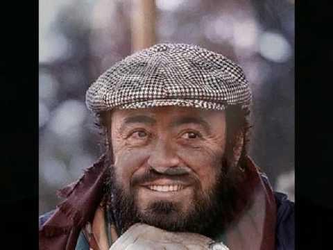 Rigoletto 1971: #12 La Donna E Mobile. Luciano Pavarotti