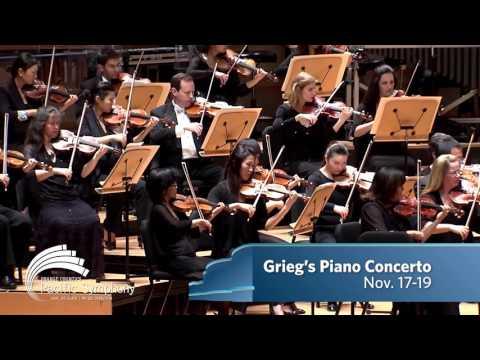 2016-17 Classical Concerts