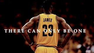 """2017 Cavaliers Hype Video """"There can Only be One"""""""