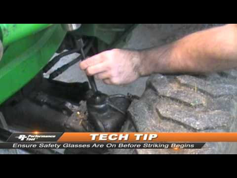 Performance Tool Grease Fitting Cleaning Tool Youtube