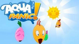 Aqua Panic Pc Gameplay