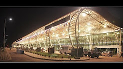 Bhubaneswar Airport - Biju Patnaik International Airport