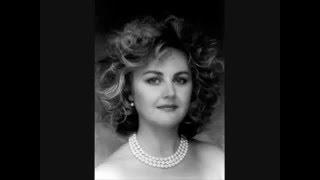 リゴレット 「 慕わしい人の名は」 エディタ・グルベローヴァ 1985