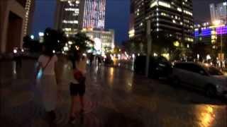 2013年7月末に家族で台湾旅行(3泊四日)に行ってきました。 震災時の台...