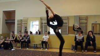 Контрольно-переводные экзамены 2016 (специализация -прыжки)(Отделение художественной гимнастики Центра физического развития., 2016-04-28T16:43:34.000Z)