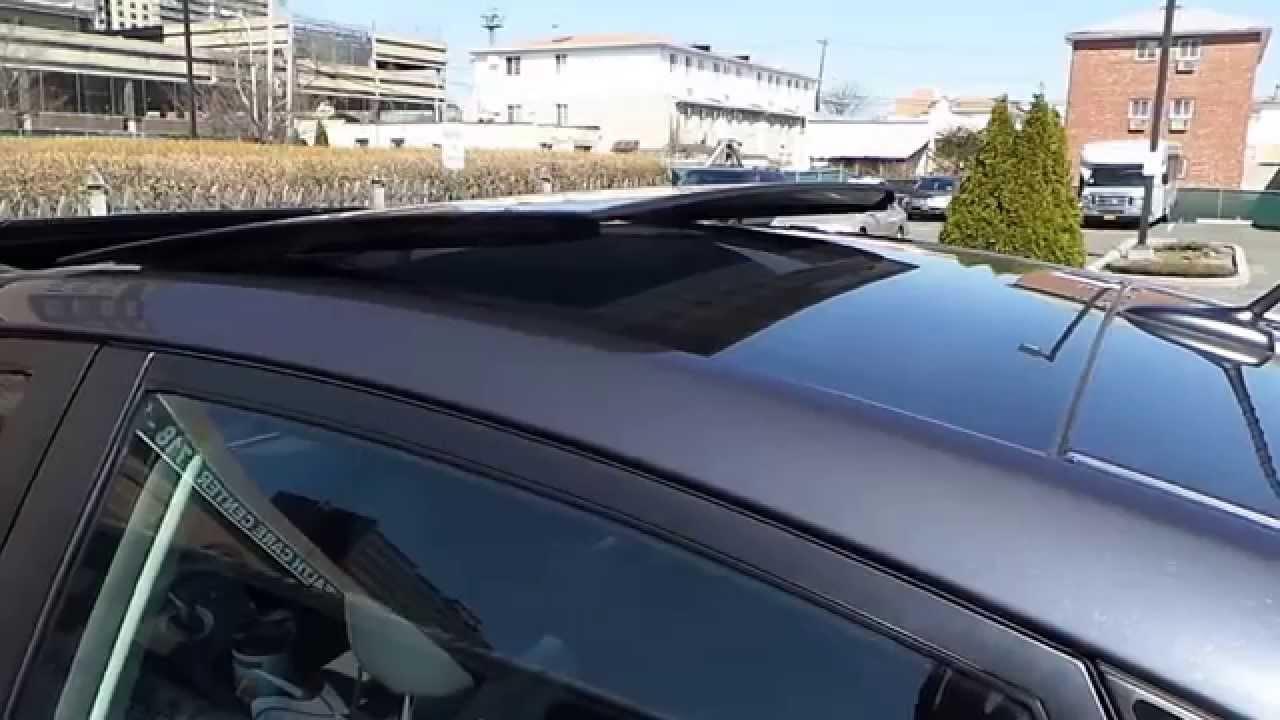 Prius Solar Panel Roof