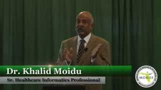 Transformation of Healthcare to Home Care and Everywhere - MOROF Presentation 4-23-15