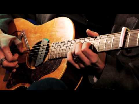 John Murry Sings Southern Skies