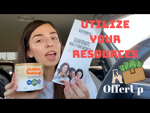 How I Utilize My Resources For My Social Media Business