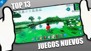 Top 13 Juegos Para Android & iOS Nuevos   ¡Yes Droid!