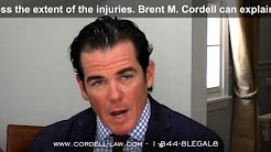 Workplace Injuries - Workers Compensation: Houston Texas Personal Injury Lawyer