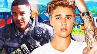 Black Ops 3 ♪ Justin Bieber