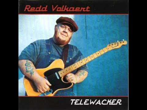 Redd Volkaert - 12 - The Buck Stops Here