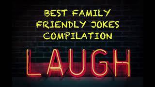 BEST FAMILY FRIENDLY JOKES! TOLD BY JOEL OSTEEN!