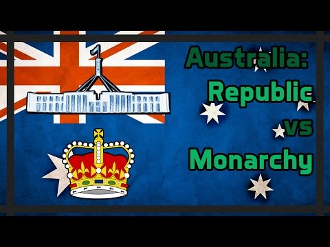 Is Australia going to become a republic? - Australian republicanism explained