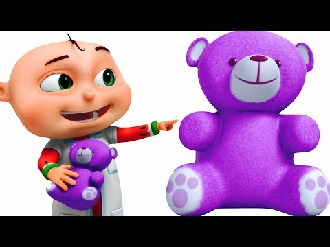 Zool Babies Laboratory Episode | Videogyan Kids Shows | Cartoon Animation For Children