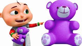 Zool Babies Laboratory Episode   Videogyan Kids Shows   Cartoon Animation For Children