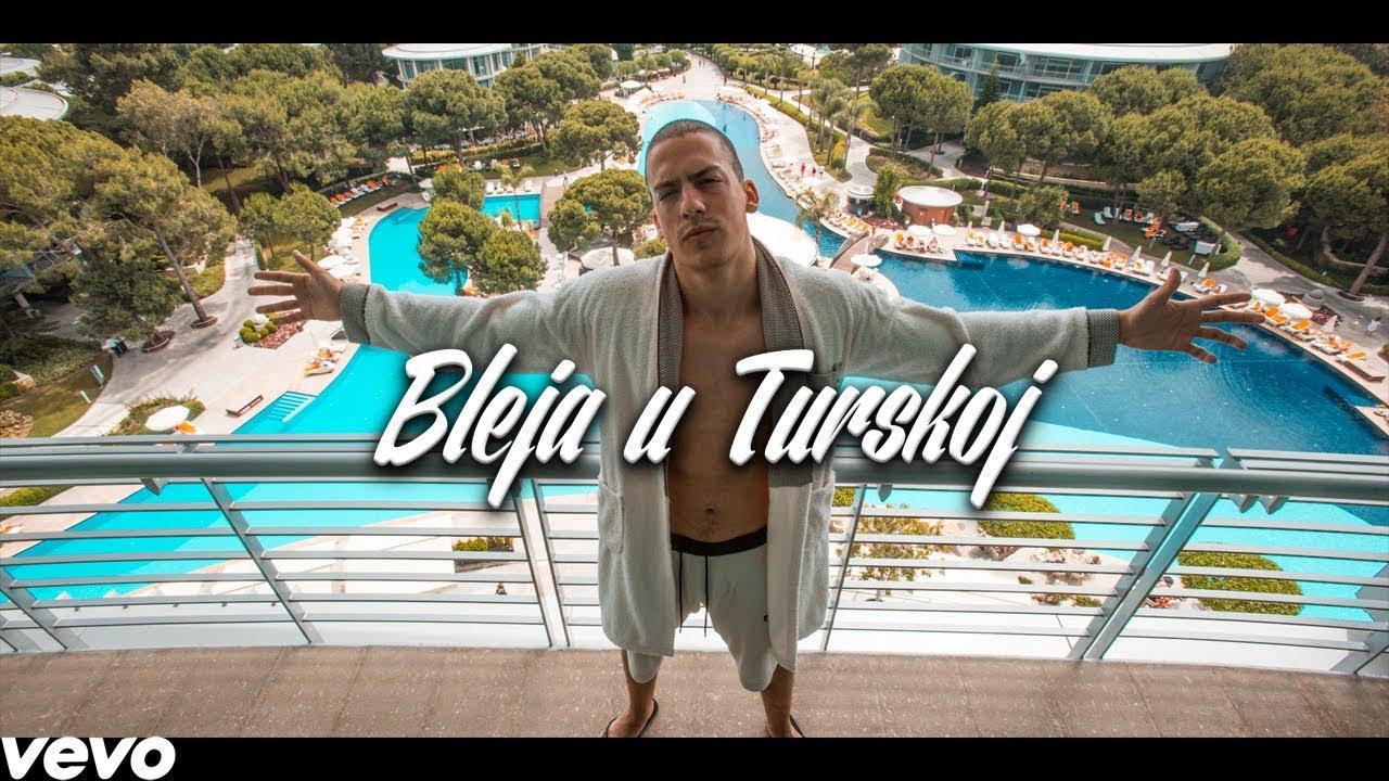 BakaPrase - Bleja u Turskoj (Official Music Video)