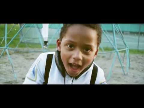 Kae Sun - Blackstar Rising (Official Video)