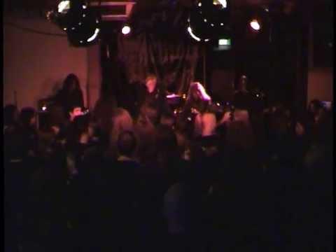 The Amenta  at Enigma Bar Adelaide South Australia 06 Jan 2006