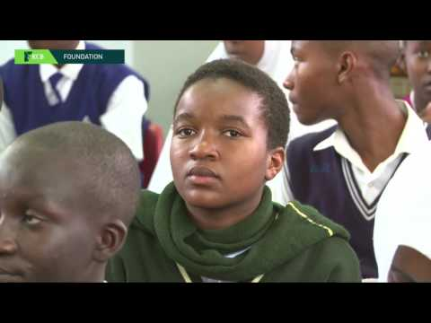 2017 KCB Scholarship Program - Bernard Adika