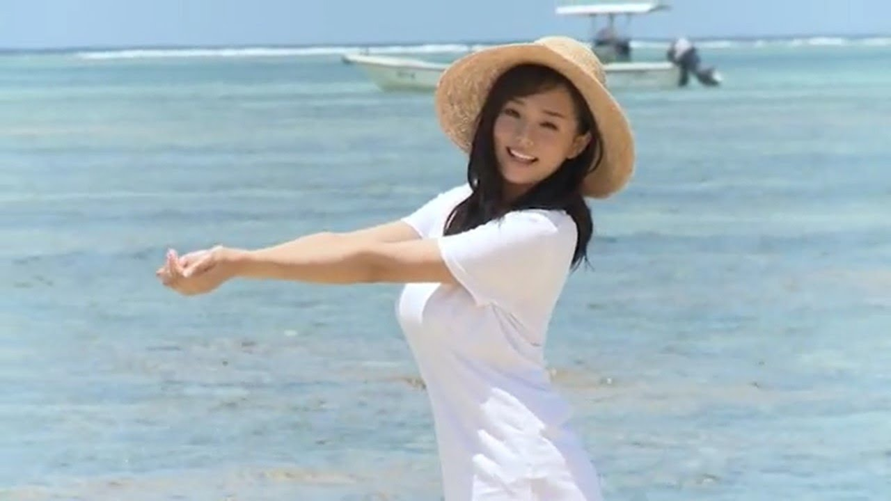 Ai Shinozaki love motion 2