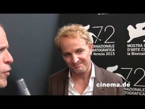 Everest  // Jason Clarke // Interview // CINEMA-Redaktion