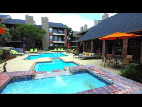 HillCreste at Thousand Oaks Apartment Tour - San Antonio