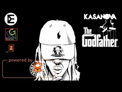Kasanova - The GodFather - January 2017