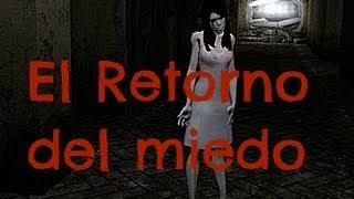 El Retorno de Nightmare House -