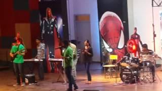 Imaye Imaye (Raja Rani)   DSMC Band   KIMS 2016   Pon Prabu