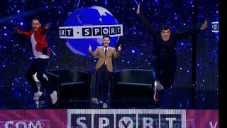 Sport Club - Episode 01 /Անոնս/ ՇՈՒՏՈՎ