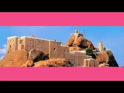 Top 10 Tourist Places to Visit Near Tiruchirappalli